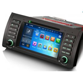 Autoradio GPS BMW E39