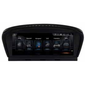 GPS Android BMW E63
