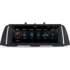 Autoradio BMW F18