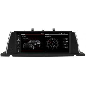 Ecran GPS BMW F07 GT