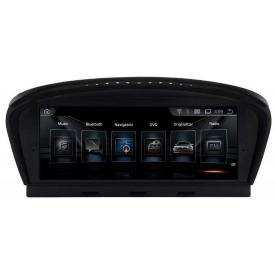 GPS BMW E65