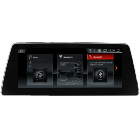 Ecran GPS BMW G32