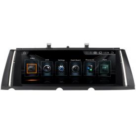 Autoradio BMW F02