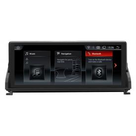 GPS BMW Z4 E85