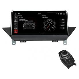 Ecran Multimedia BMW X1 E84 Android GPS Autoradio Bluetooth Pour E84