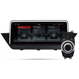 Autoradio Android BMW X1 E84