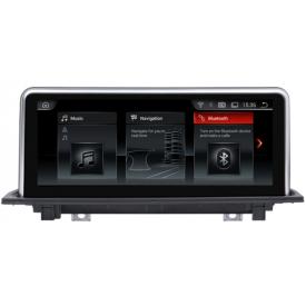 GPS BMW X1 F48