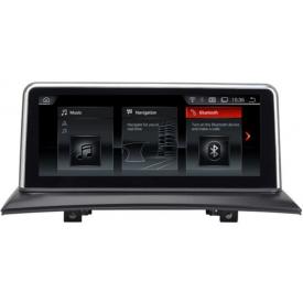 Ecran GPS BMW X3 E83