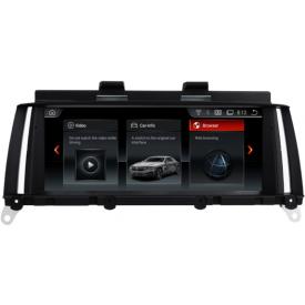 Autoradio GPS BMW X3 F25