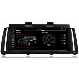 Ecran GPS BMW X4 F26