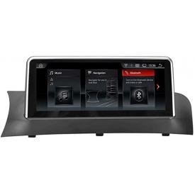 Autoradio BMW X4 F26 Android Ecran Tactile GPS Business Professional Poste Radio CD DVD Bluetooth