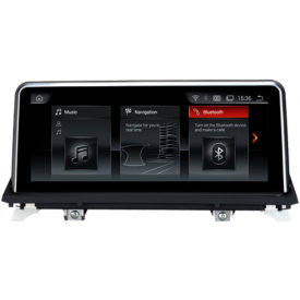 GPS BMW X5 E70