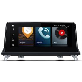 Autoradio Android BMW X5 E70