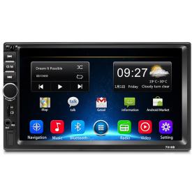 Autoradio Android Auto 2 DIN