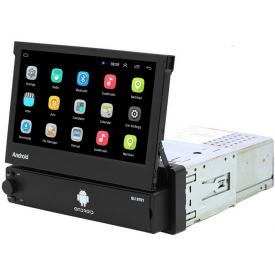 Autoradio 1 DIN Android Auto