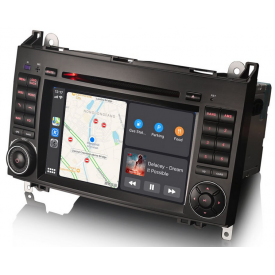 GPS Crafter
