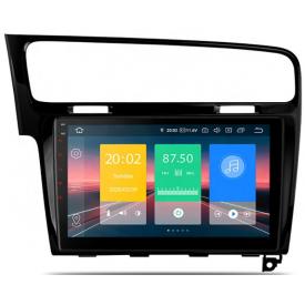 GPS VW Golf 7
