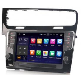 Autoradio Golf 7 Android