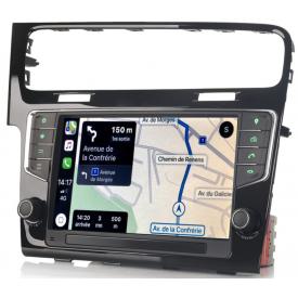 GPS Golf 7 Compatible Bluetooth RCA Systeme Autoradio Multimedia DAB+ Apple Carplay 2013 facelift 2014 2015 2017 2018 2019 2020