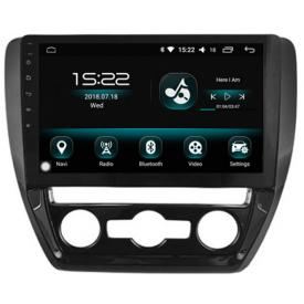 Autoradio Android VW Jetta 2015 2016 2017 2018 2019 2020 2021