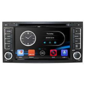 Autoradio VW Multivan T5