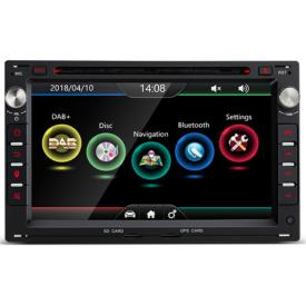 Autoradio GPS VW T4