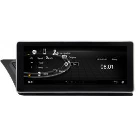 Autoradio GPS Audi A4 B8