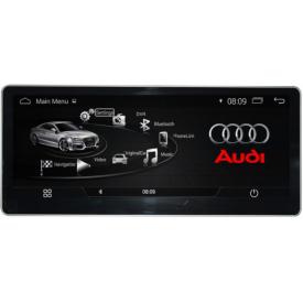 Autoradio Android Audi A4 B8 Gps ecran 2008 2009 2010 concert bluetooth poste multimedia compatible mmi chorus symphony concert