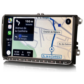Autoradio GPS Multivan T5