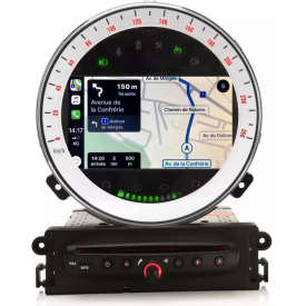 GPS Mini Cooper R56