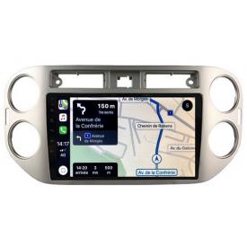 GPS Tiguan