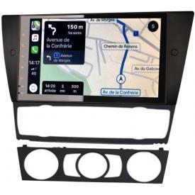 Ecran Android BMW E90 E91 E92 E93