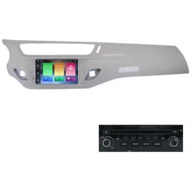 Autoradio Bluetooth Citroen DS3 Android Carplay GPS Poste Radio Origine 2 Din Ecran Tactile Multimedia DS3 So Chic Sport Chic