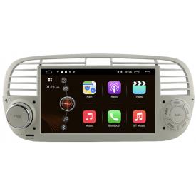 Autoradio Fiat 500 Carplay Android
