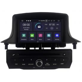 Autoradio Megane 3 Android