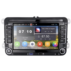 Autoradio GPS Android VW Jetta