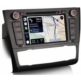 Ecran GPS BMW Serie 1 E87