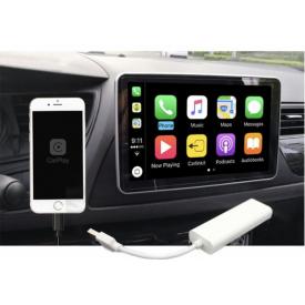 Dongle USB Apple Carplay Iphone Android Auto