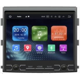 Autoradio Porsche Cayenne 958 Android Auto Apple Carplay GPS Bluetooth Multimedia Poste Radio Ecran Tactile Compatible D'origine