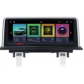Ecran Tactile BMW Série 1 E87 E88 E82 E81 CD GPS dvd usb molette android autoradio business professional ccc cic 118d