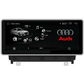 Ecran GPS Audi A3 Tactile LCD Poste pour A3 8l 8p 8v sportback mmi 2014 2016