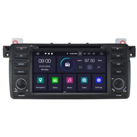 GPS BMW E46