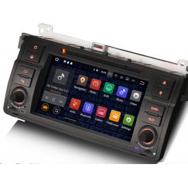 Autoradio GPS BMW E46