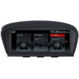 GPS BMW E90 Android