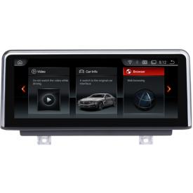 GPS BMW F36
