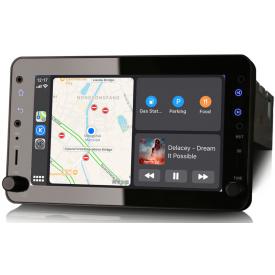 Autoradio GPS pour Alfa Spider