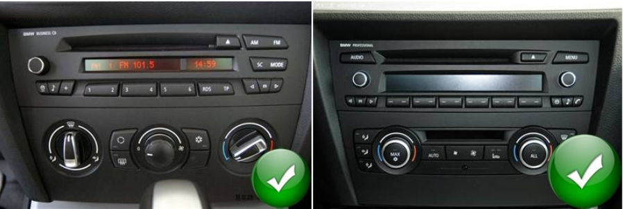 autoradio bmw e90 android