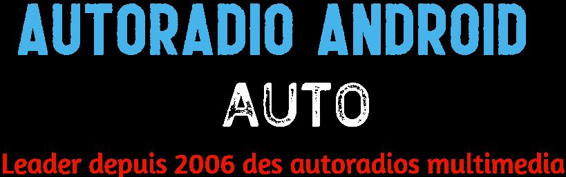 Autoradio Android Auto logo